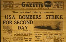Old Evening Gazette
