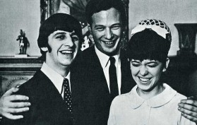 Ringo Gets Married