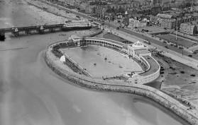 South Pier 1932